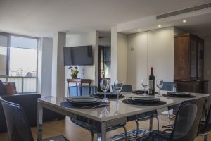 Student accommodation Porto