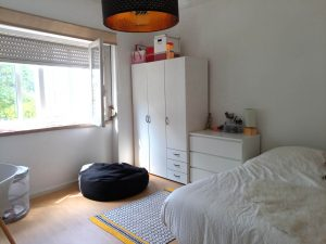 apartment for rent in Porto Portugal