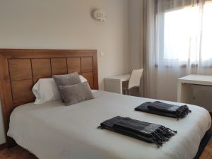 accommodation porto