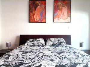 accommodation in Porto Portugal